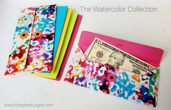 The Watercolor Collection