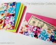 Cash Envelopes and Label Bundle