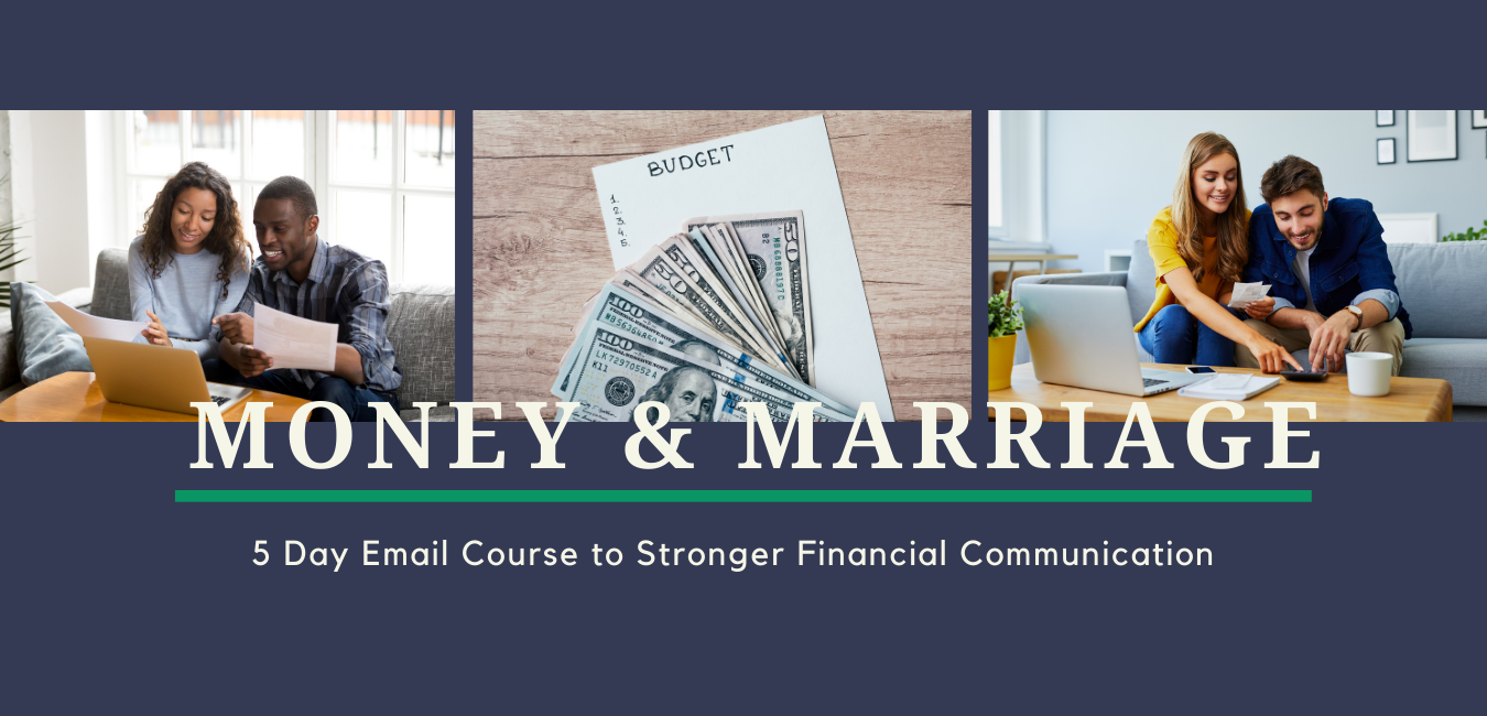 Copy of Money & Marriage